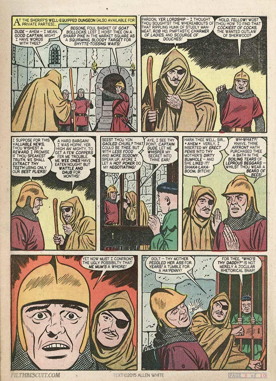 Rob Ho & His Merry Bros - Page 08